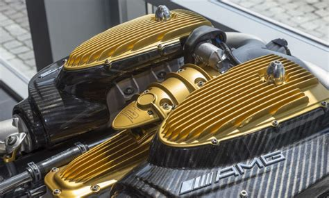 pagani engine a look inside the factory where they pagani huayra