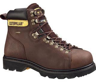 Sepatu Safety Krisbow Sepatu Caterpillar Design Bild