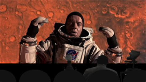 mission  mars mystery spatula theater  episode