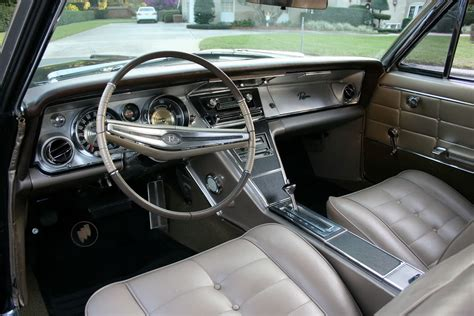 1964 Buick Riviera Interior by Creased Trousers 1964 Buick Riviera Mint2me