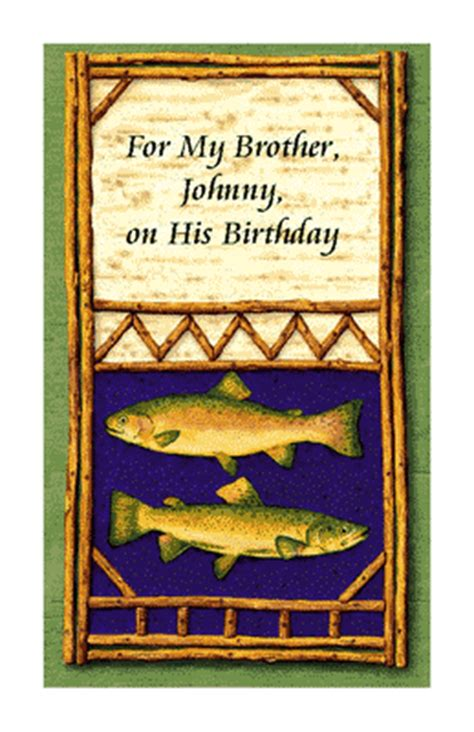 free printable birthday cards brother quot a wonderful brother quot birthday printable card blue