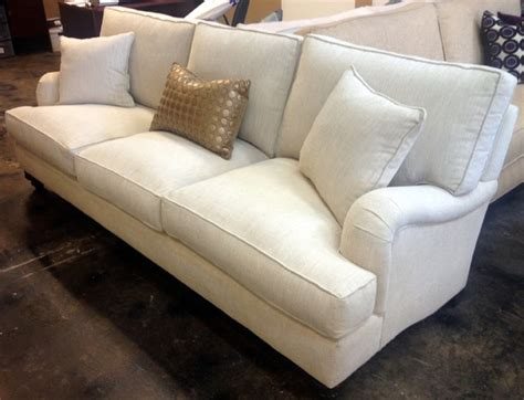 english roll arm sectional sofa cassie style traditional english roll arm custom