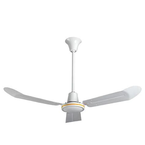 industrial fans direct com commercial white ceiling fan 36 inch 12500 cfm inda364l