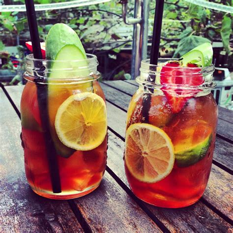 Top 5 Bar Drinks by Top 5 Summer Drinks