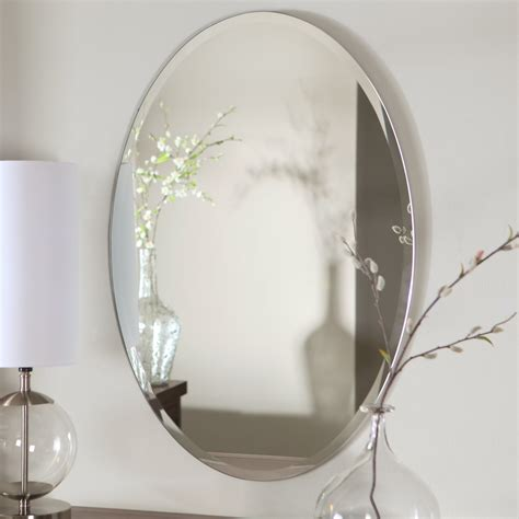 inexpensive bathroom mirrors fresh cheap home depot brushed nickel bathroom mirro 20728