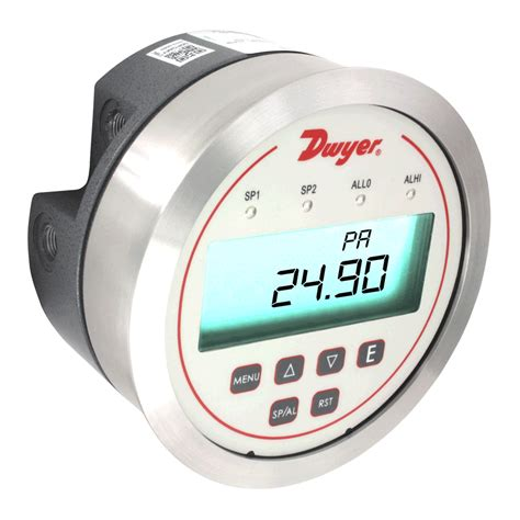 Pressure Switch Pressure Pro Instrument series dh3 digihelic 174 3 differential pressure controller is a 3 in 1 instrument that has a