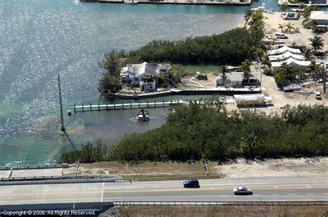 dolphin marina resort in torch key florida united