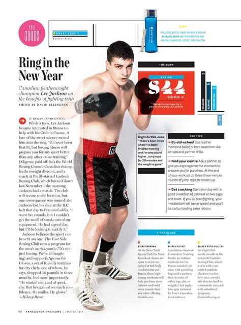 Design Magazine Vancouver   34 best images about magazine layout on pinterest