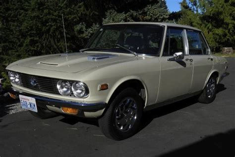 Craigslist Port Cars by 1972 Mazda 1800 Sedan Bring A Trailer
