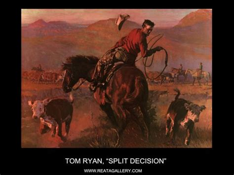 Tom Split by Western By Tom Quot Split Decision Quot 6666 Home