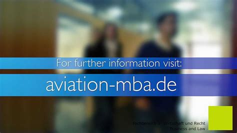 Mba Aviation Management by Mba Aviation Management Impressions