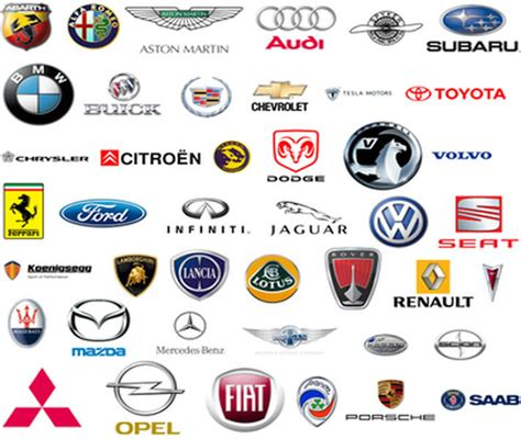 Italian Design Company Best Known For Luxury - logo marque voiture