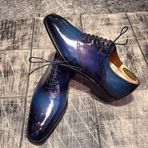 Handmade Shoes Sydney - petrole blue sydney dandy elegance handmade