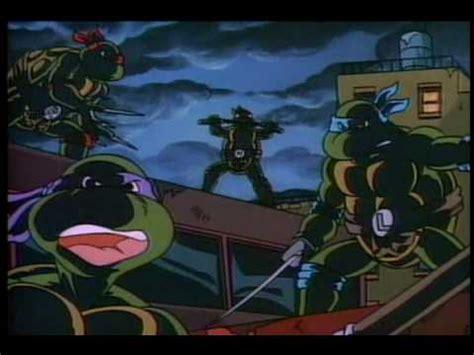 theme song ninja turtles original tmnt theme song youtube
