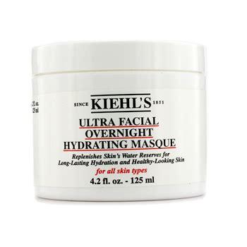 Murah Kiehls Ultra Kit ultra overnight hydrating masque by kiehls