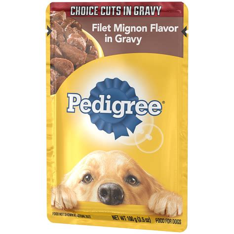 dog food coupons pedigree target pedigree wet dog food pouch only 0 12