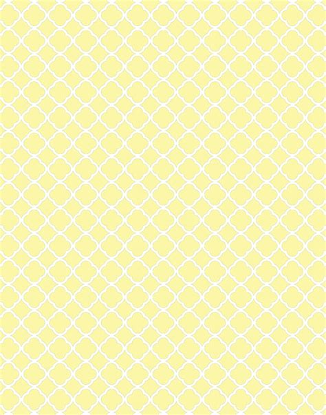 pattern background yellow light yellow pattern