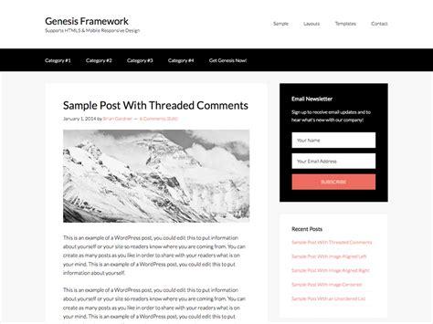 Genesis Framework V2 5 4 genesis framework free version 2 1 2 hacker cafe