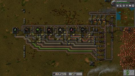 science pack factory looking for advice factorio