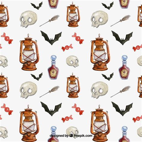 ai pattern pack freebie 10 vector halloween patterns ai eps jpg