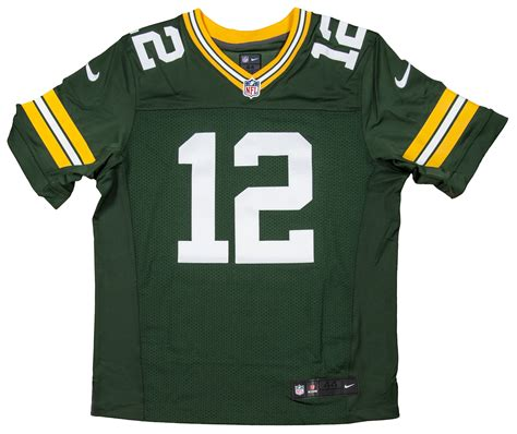packers jersey lot detail aaron rodgers signed and inscribed green bay packers jersey fanatics