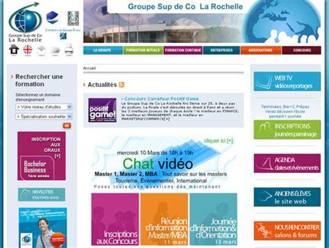 Mba Et Msc Tourism Management De L Esc La Rochelle by Un Mba Trois Sp 233 Cialisations 224 L Esc La Rochelle