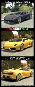 Gta 4 Cheats Lamborghini Gta 4 Cheats Cars Lamborghini Www Pixshark Images