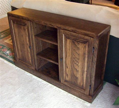 Sofa Table Bookshelf by Sofa Table Bookcase By Lifesaver2000 Lumberjocks