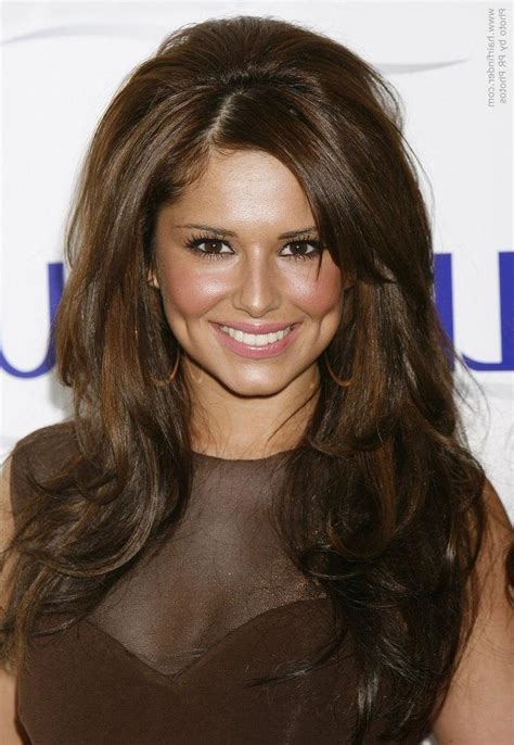 long hair wuth height long hair with height in crown 15 best ideas of long