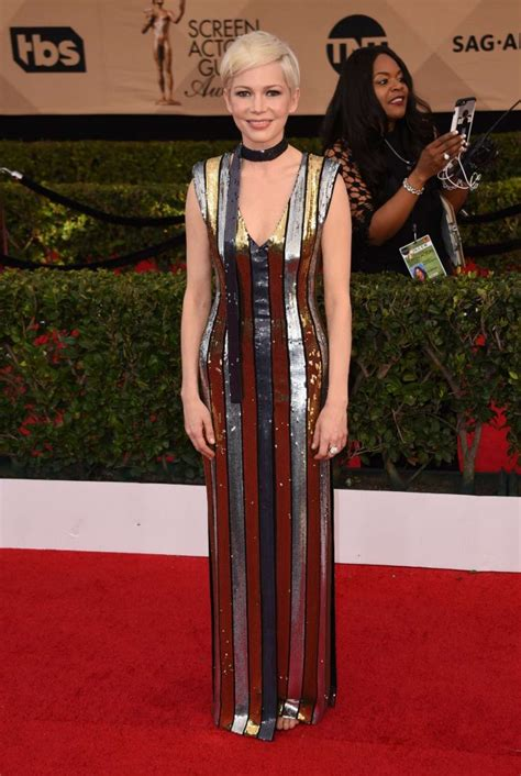Screen Actors Guild Awards Williams by Williams 2017 Screen Actors Guild Awards 07
