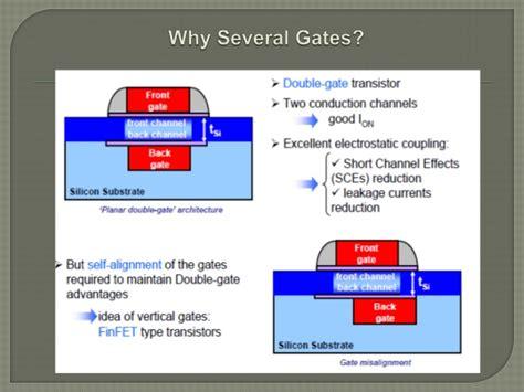 mos transistor back gate gate mosfet