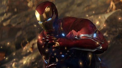 iron man infinity war wallpaper engine youtube