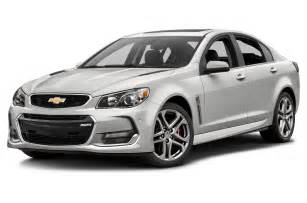 2016 chevrolet ss price photos reviews features