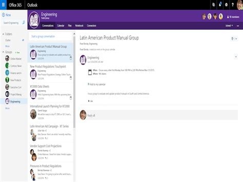 Office 365 Outlook Keeps Updating Inbox 20 Amazing Features In Office 365 That You Probably Don T