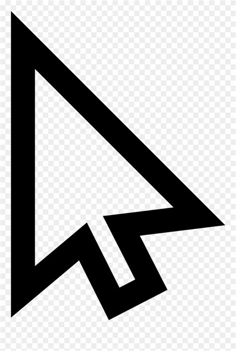 Library of cool mouse cursor clip art royalty free png