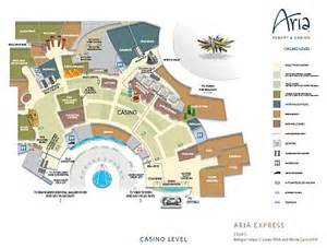 Aria Las Vegas Floor Plan by Leah Shapiro Aria Casino Floor Top Online Casino Sites