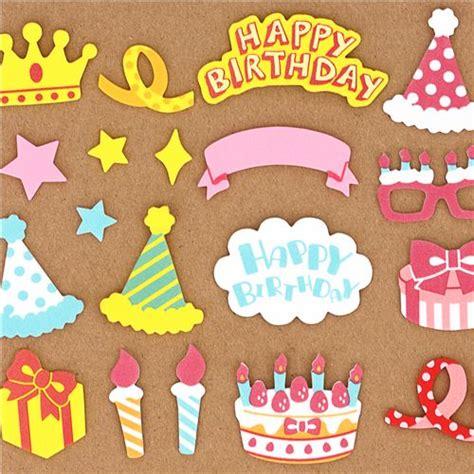 Sendok Anak Set Hello For Sale In Japan Only 041958 congrats happy birthday sponge sticker sack sticker