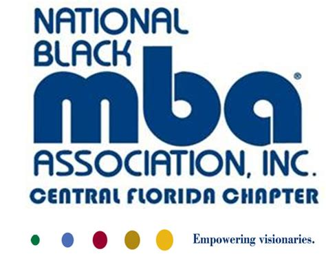 Www Mba Org by Nbmbaa Central Florida Empowering Visionaries