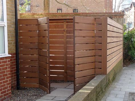 contemporary fence contemporary fence panels vetraland selective timber
