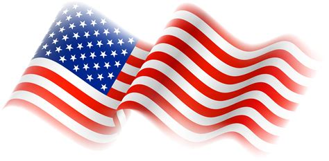 fourth of july clip free american flag free 4th of july clipart and graphics