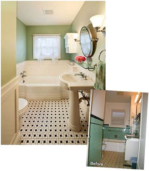 1930 bathroom design 1930 s inspired bathroom bathroom