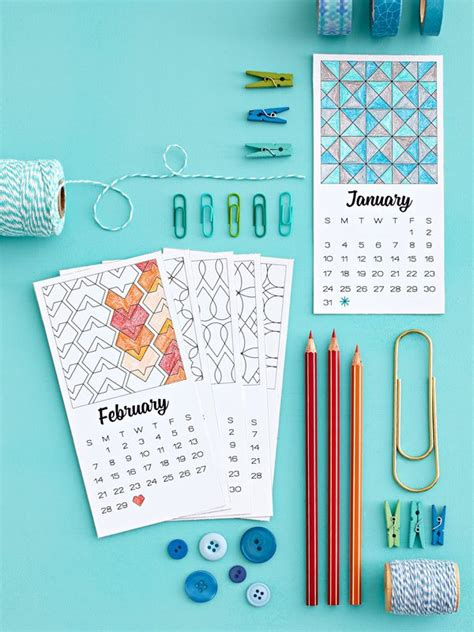 printable schedule book 20 free printable calendars for 2016