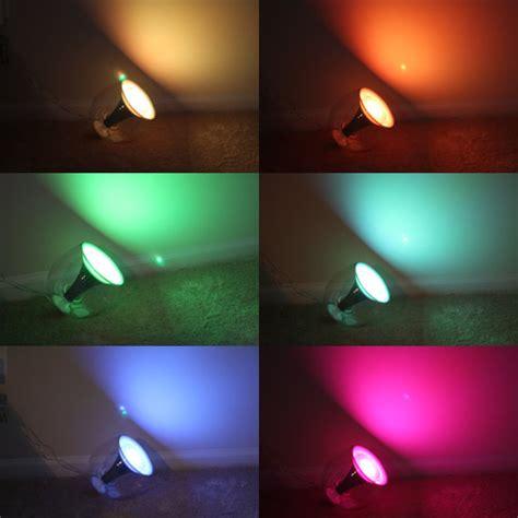 Philips Living Colors L philips livingcolors led l design milk