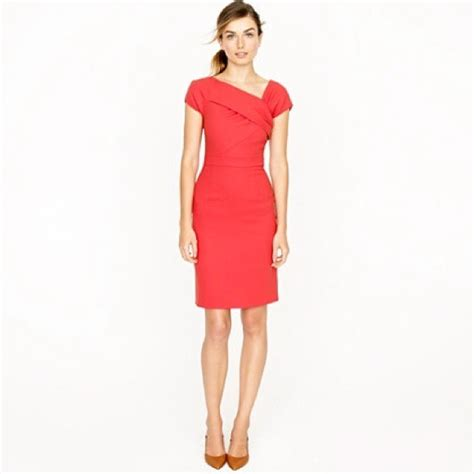 J Crew Origami Dress - j crew j crew origami dress from indian