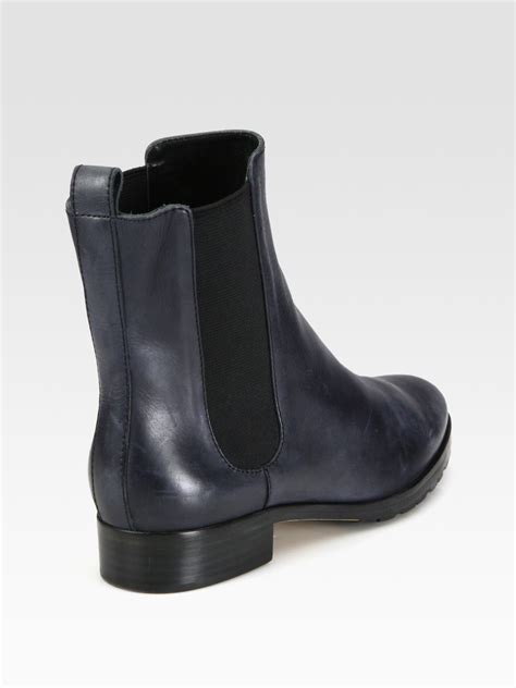 black ankle boots flat boot 2017