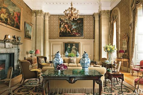 traditional decor the english baroque reborn easton neston bill lowe gallery