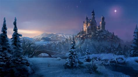 concept design norge castle at night by joachimb on deviantart