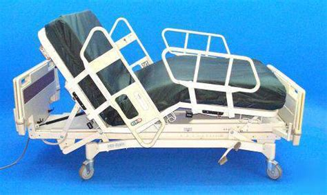 hill rom advance  medical adjustable hospital bed