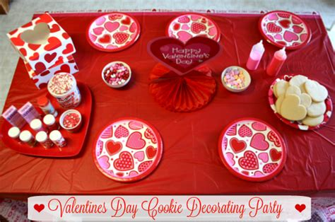valentine s day cookie decorating mommy s kitchen recipes from my texas kitchen