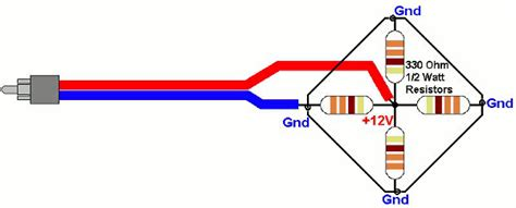 how does a resistor works in an electrical appliance dewbuster